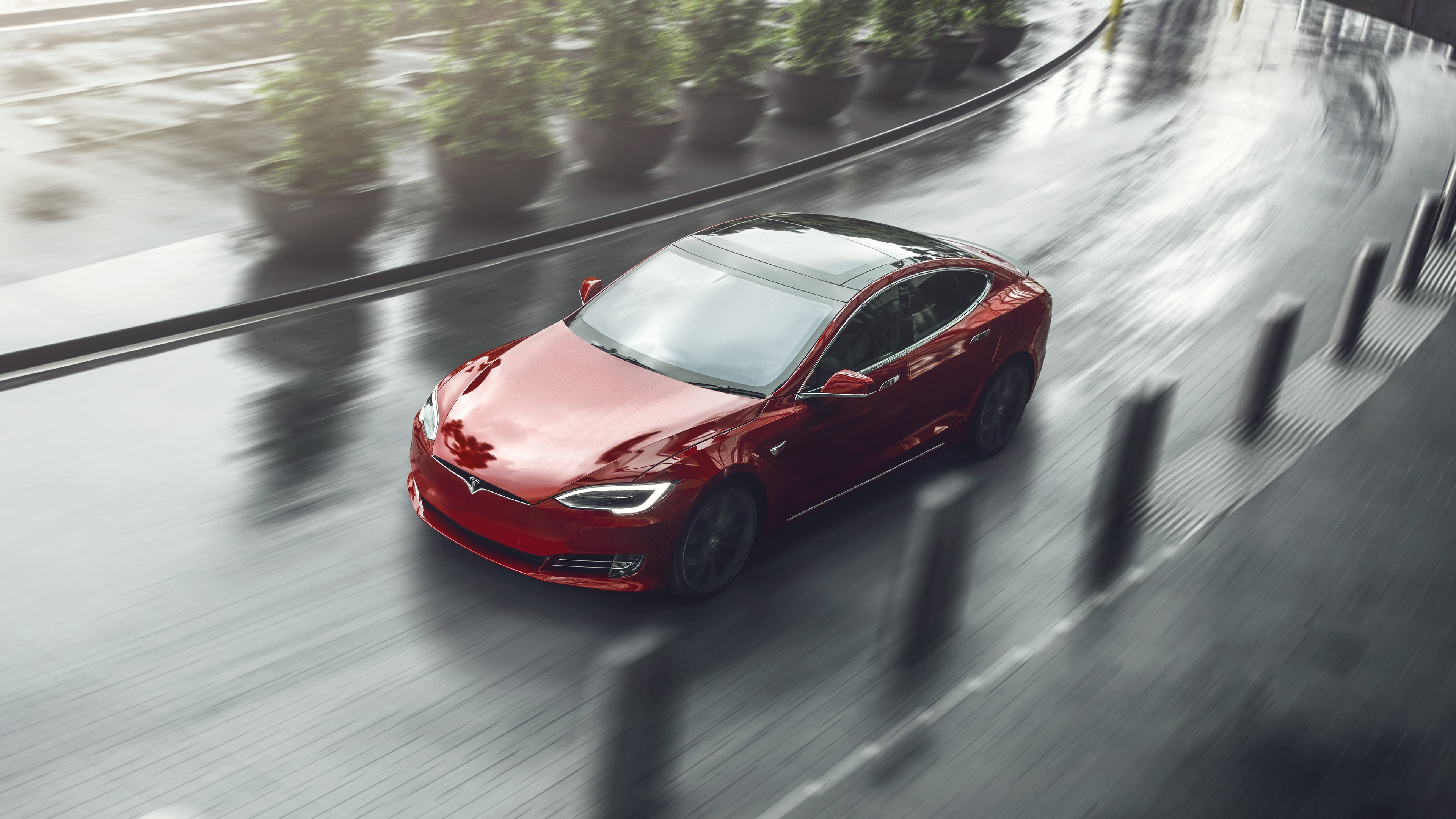 Elon Musk Just Bought Even More Tesla Stock   The Motley Fool