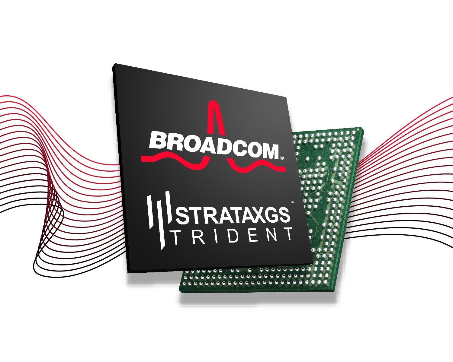 Broadcom Reports Double-Digit Growth as It Awaits the Next