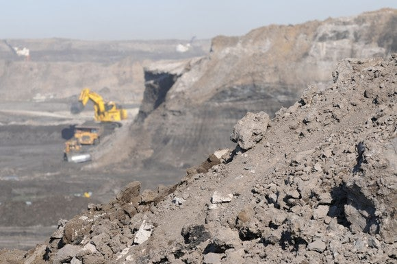 Suncor Energy Inc. Is Running Out of Room to Grow... What's Next?