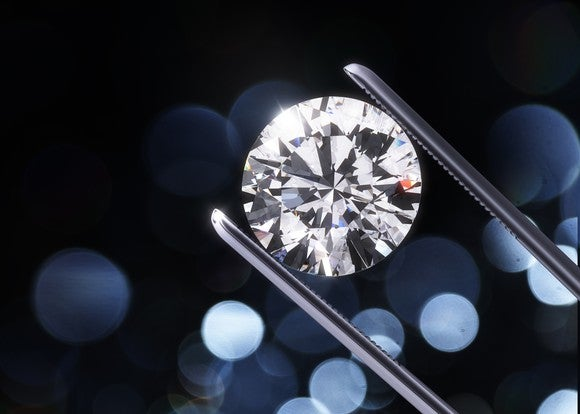 Why Signet Jewelers Limited Stock Popped 29.7% in June
