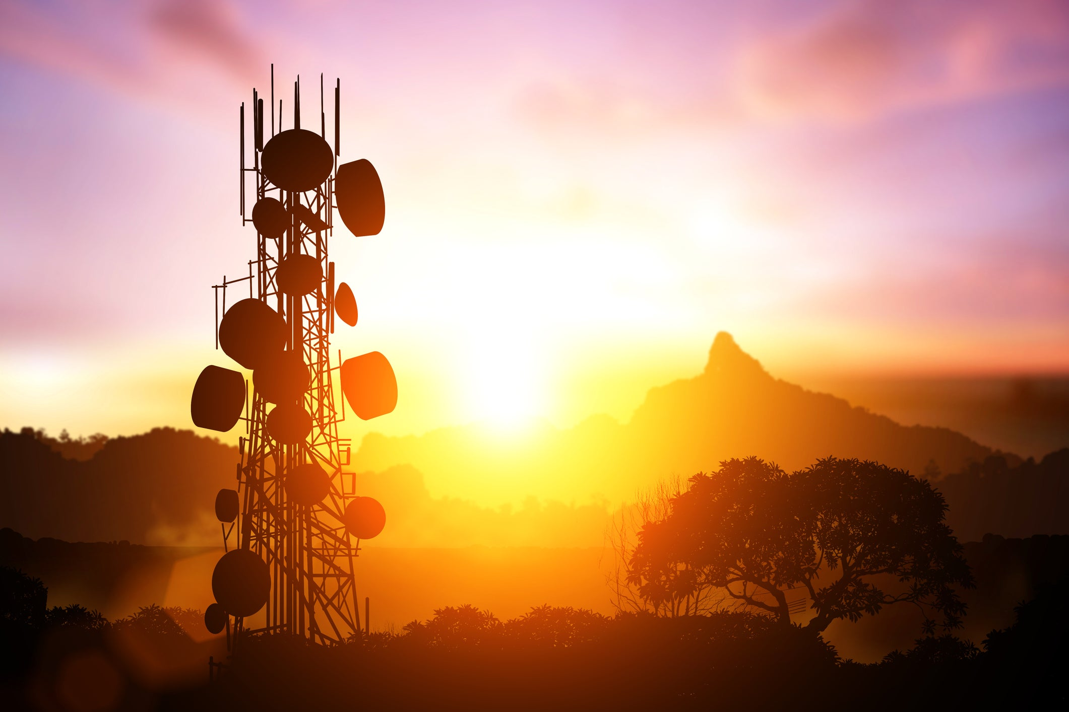 Telefonaktiebolaget Lm Ericsson Is Primed To Pounce On 5g Wireless Upgrades The Motley Fool