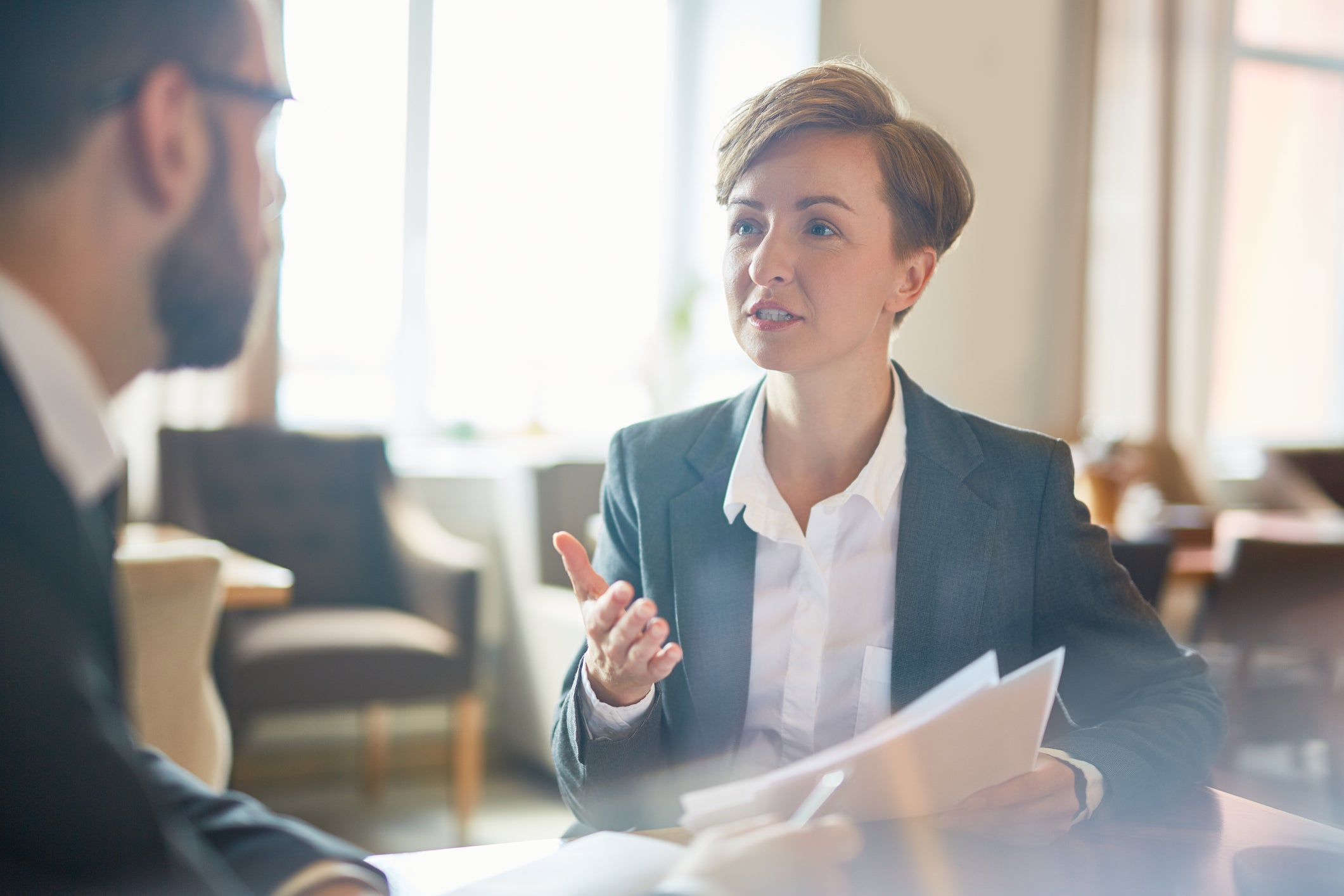 Negotiating a Raise: Should You Ask for More Money Than You