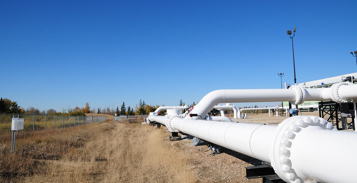 Pembina Pipeline