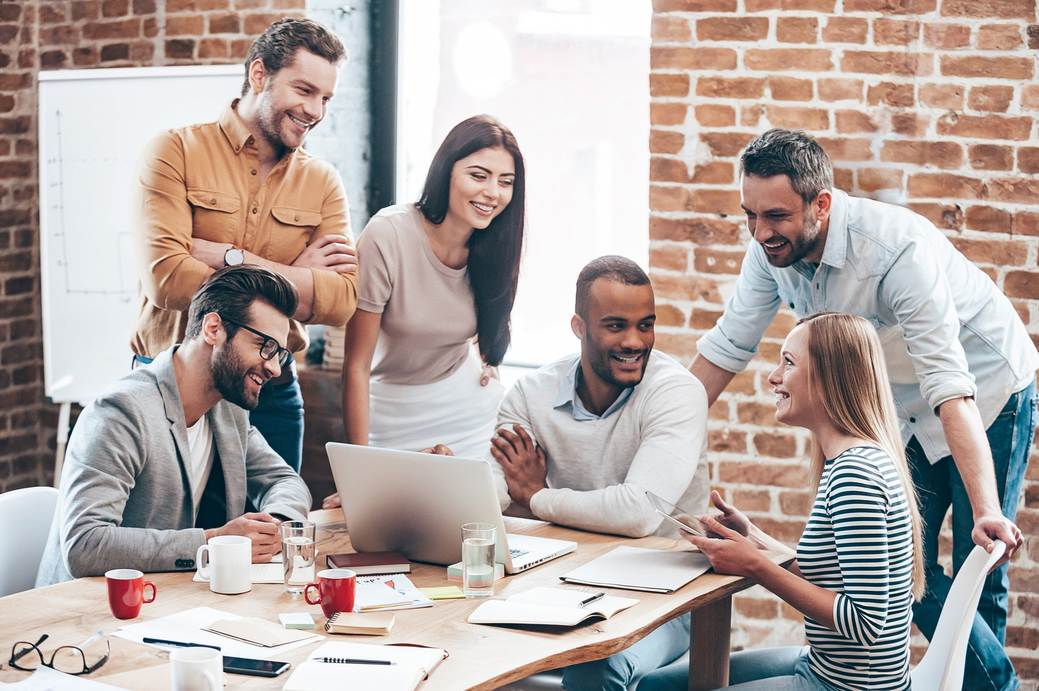your coworkers are leaving should you do the same the motley fool
