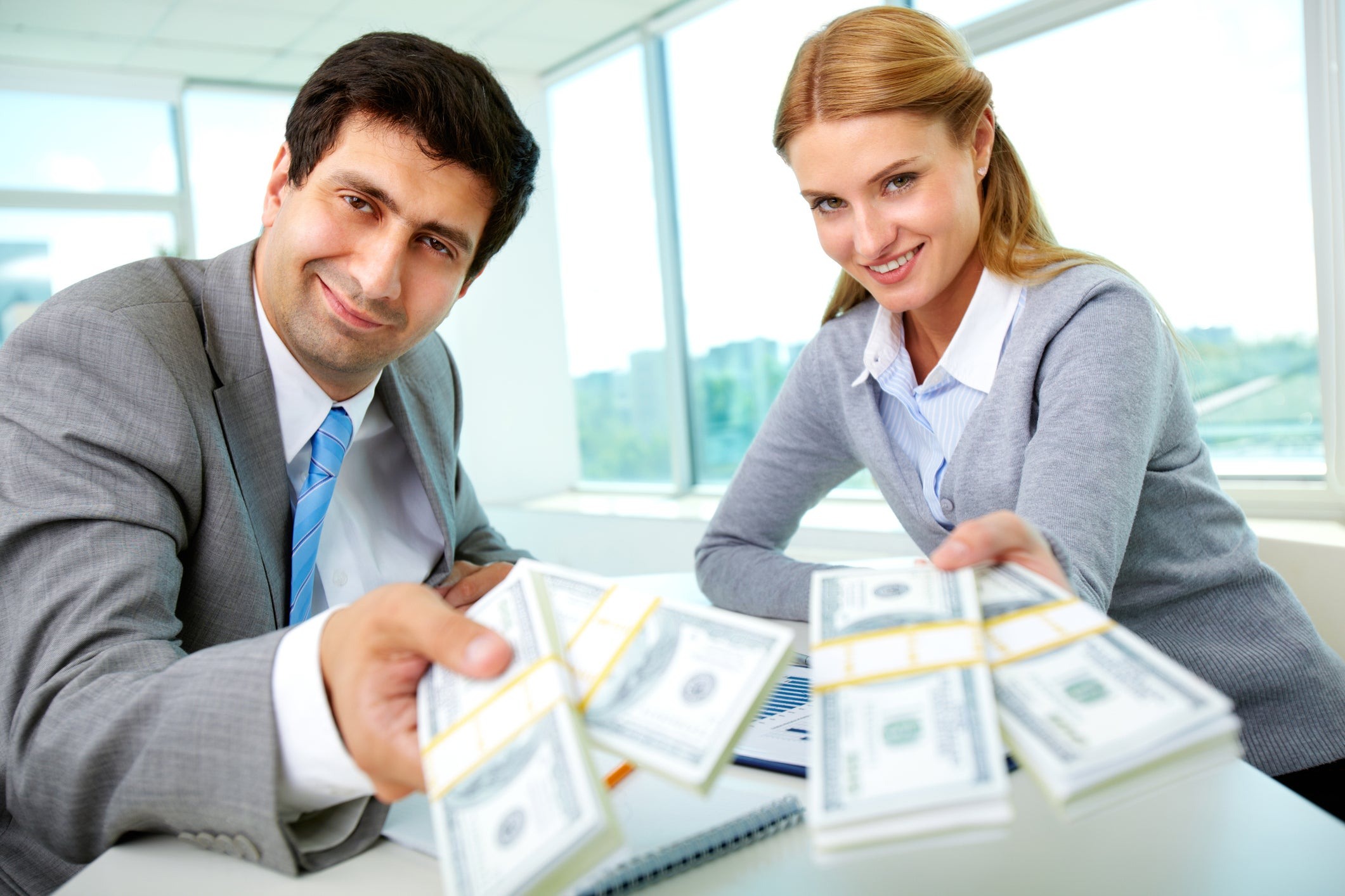 мероприятия по привлечению долгосрочных кредитов и займов
