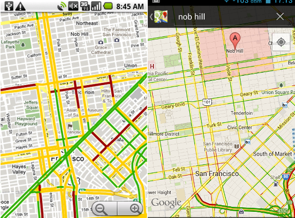 Google Didn\'t Buy Waze for the Maps. At All. - San Antonio Express-News