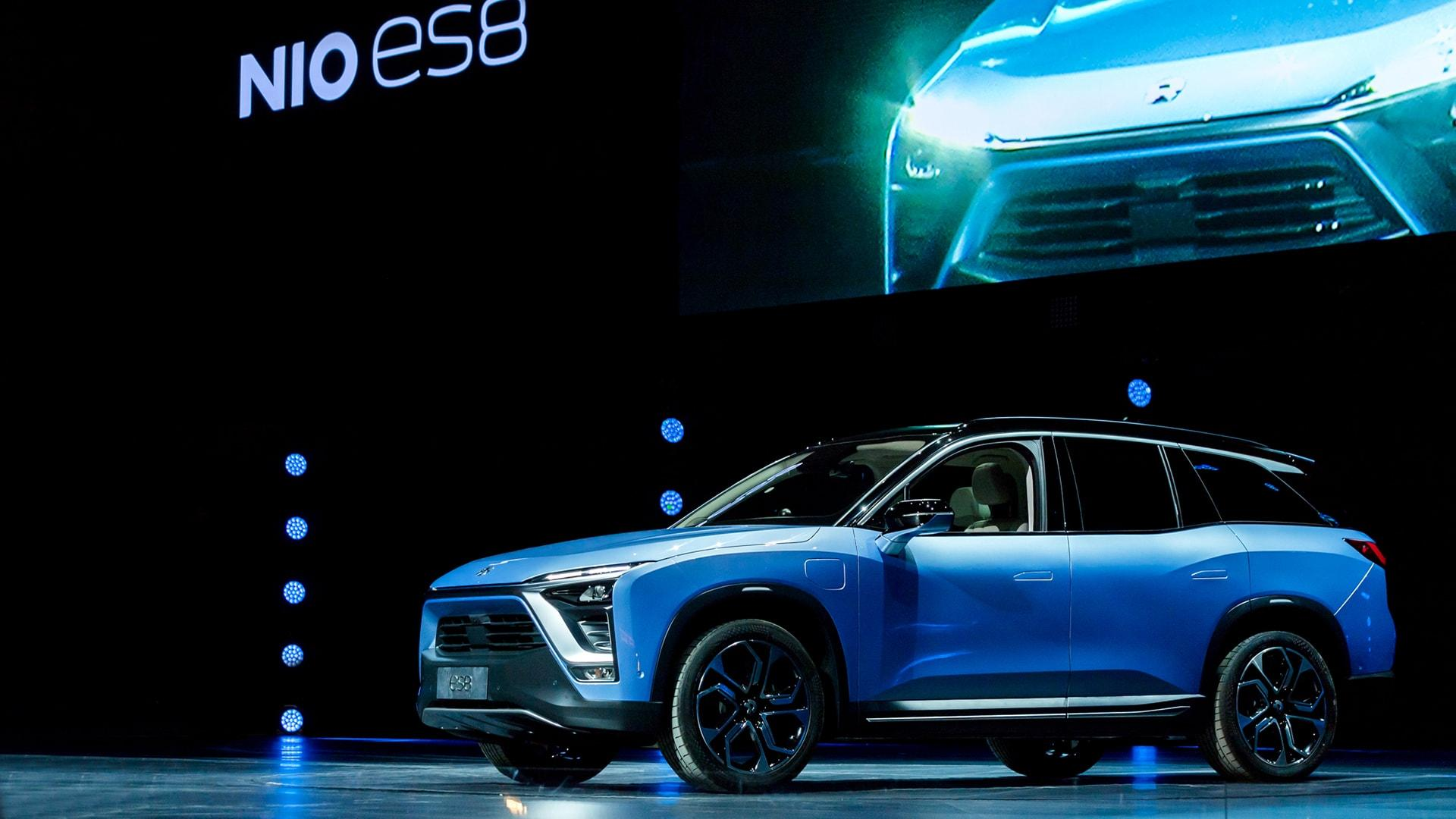 What Investors Need To Know About Nio China S Answer Tesla