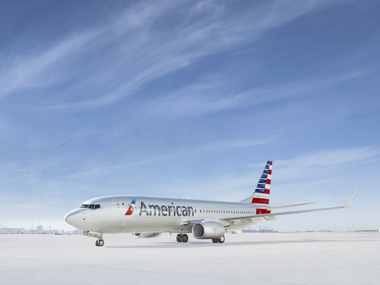 American Airlines Can't Afford Surging Fuel Prices | The