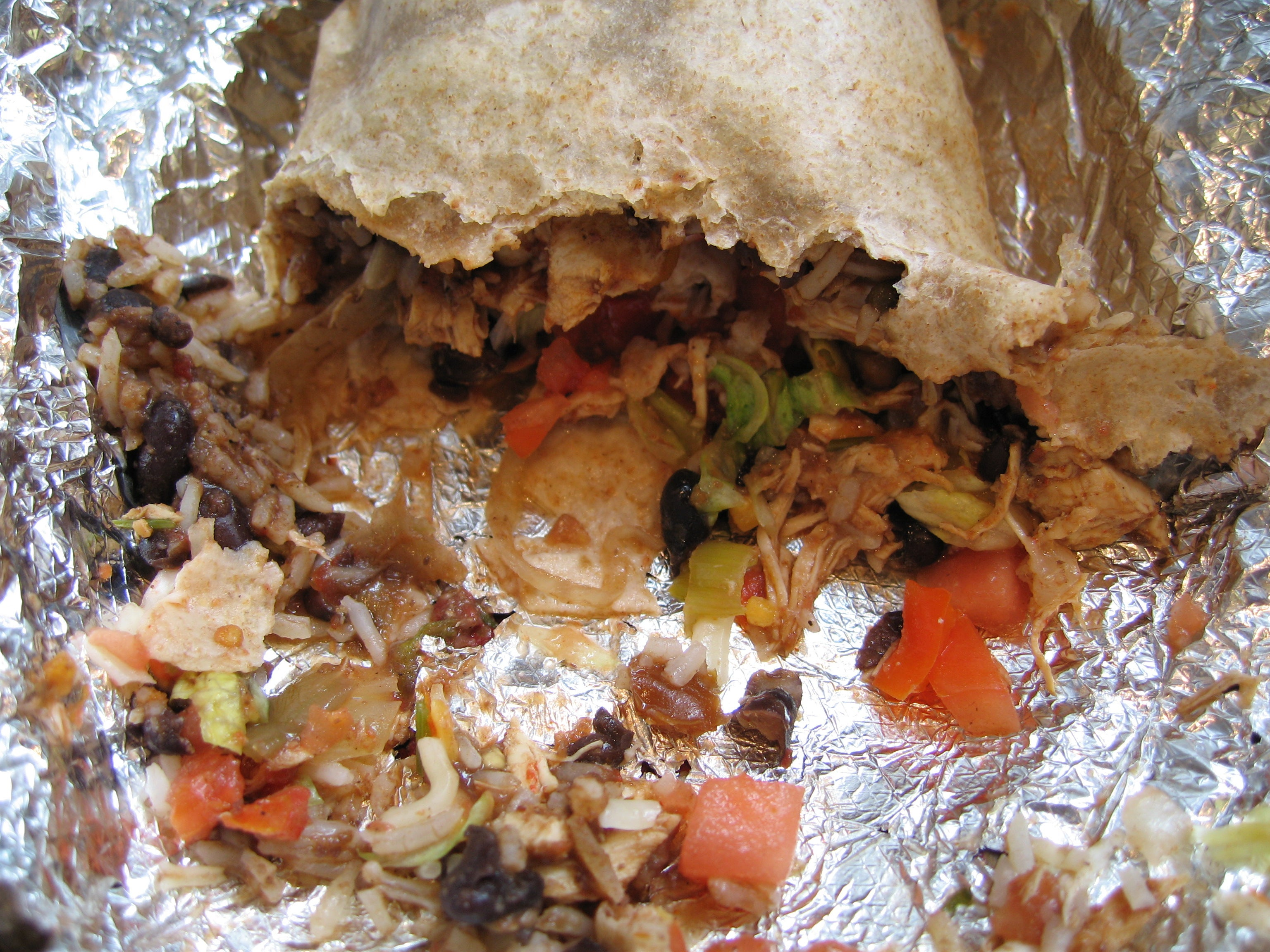 The Good, Bad, and Ugly of Chipotle Rewards   The Motley Fool