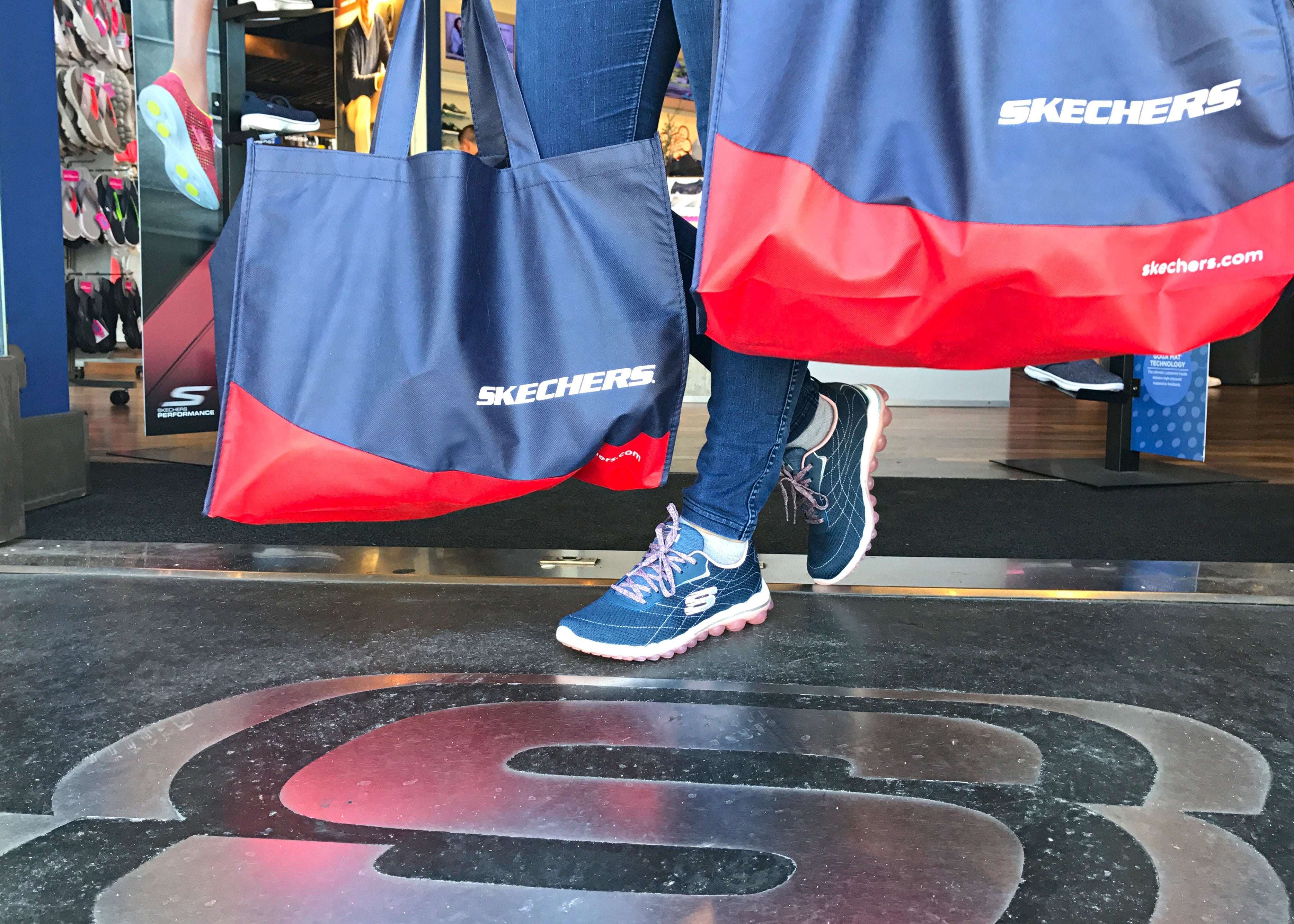 c0fe7396a61d What to Expect When Skechers Reports Earnings Next Week -- The ...