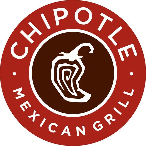 The Chipotle logo