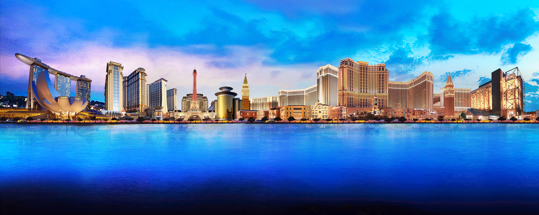 Größtes Hotel Las Vegas