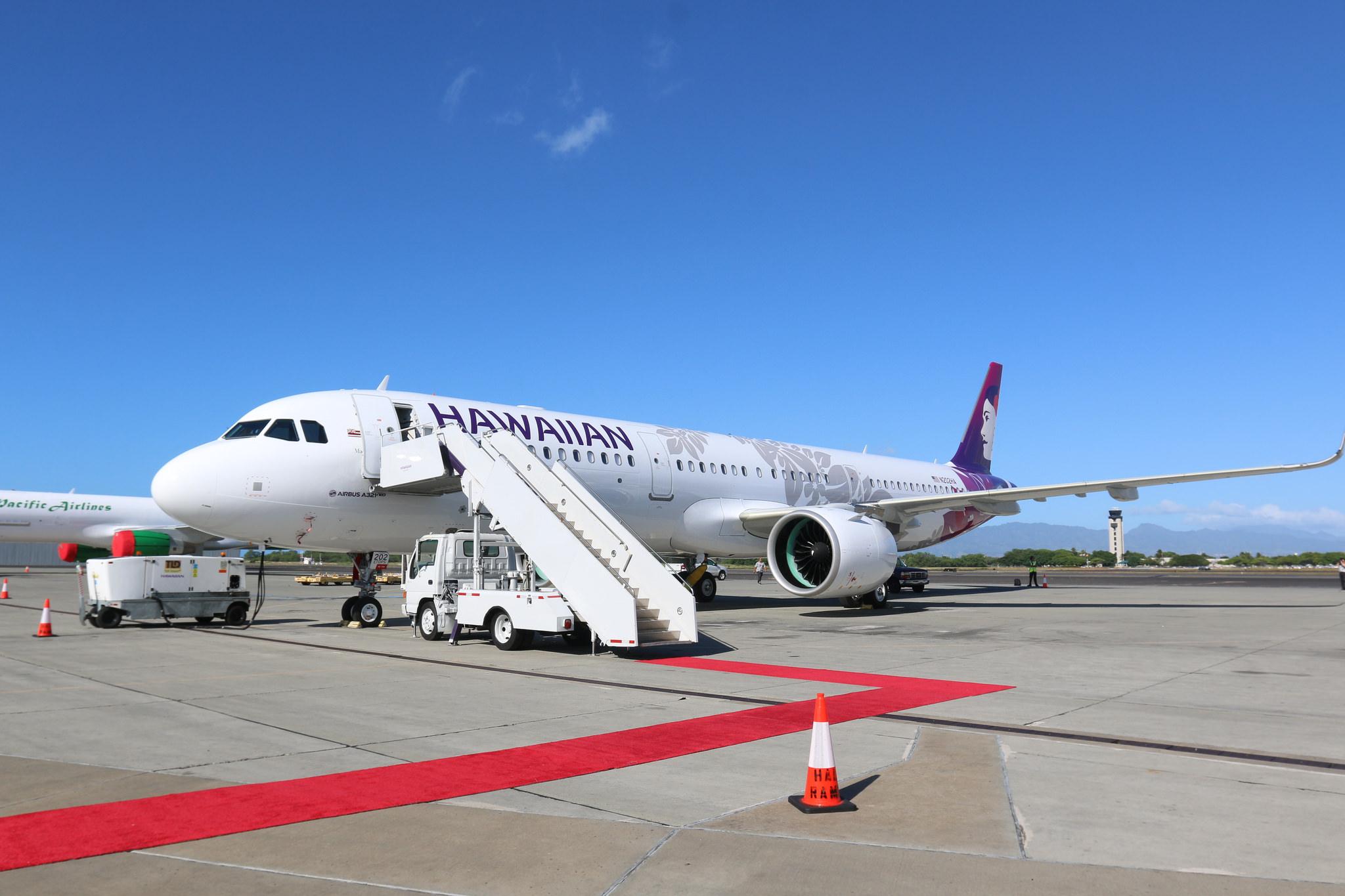 cfec92026c53 Hawaiian Airlines Raises Bag Fees to Match Rivals -- The Motley Fool