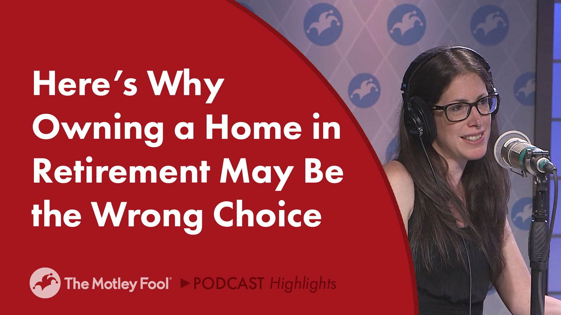 Here's Why Owning a Home in Retirement May Be the Wrong Choice
