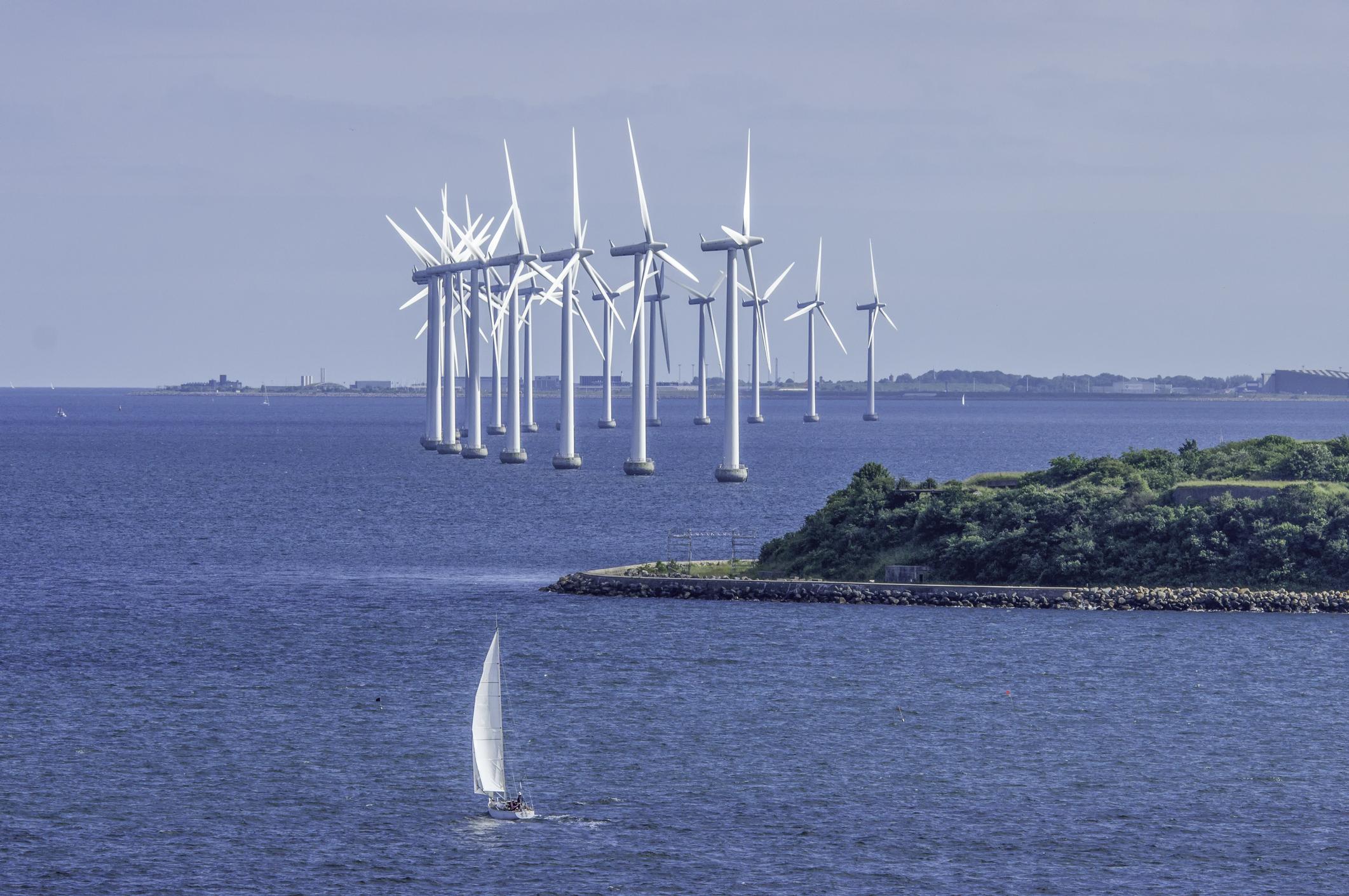 3 Top Renewable Energy Stocks To Watch In November