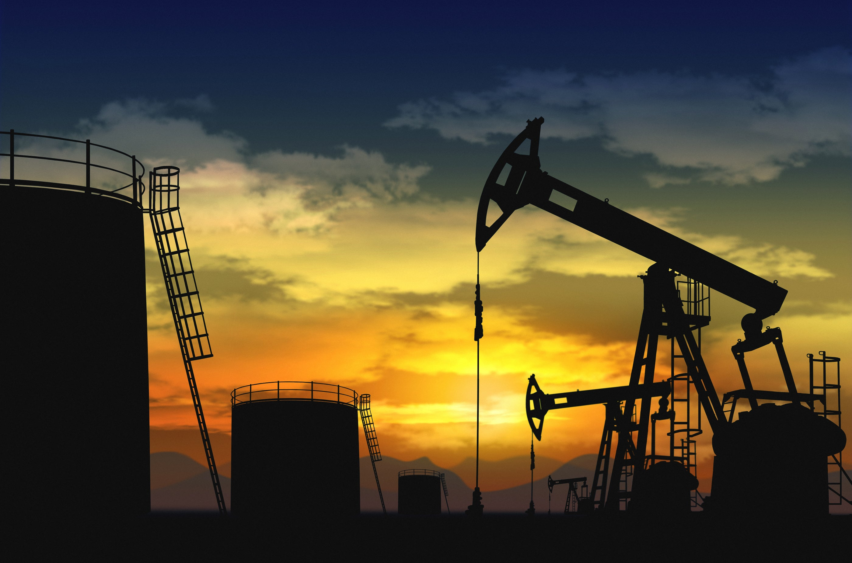 5 Top Oil Stocks to Buy in 2019 | The Motley Fool