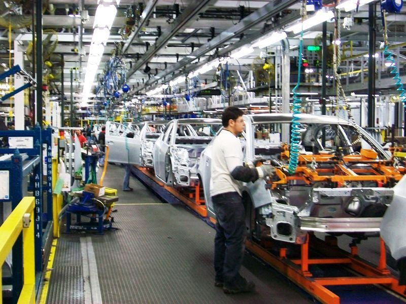 Why General Motors Is Cutting Over 14 000 Workers The