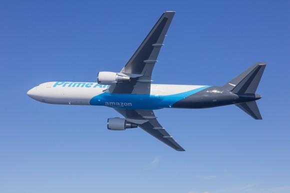 Amazon Air service