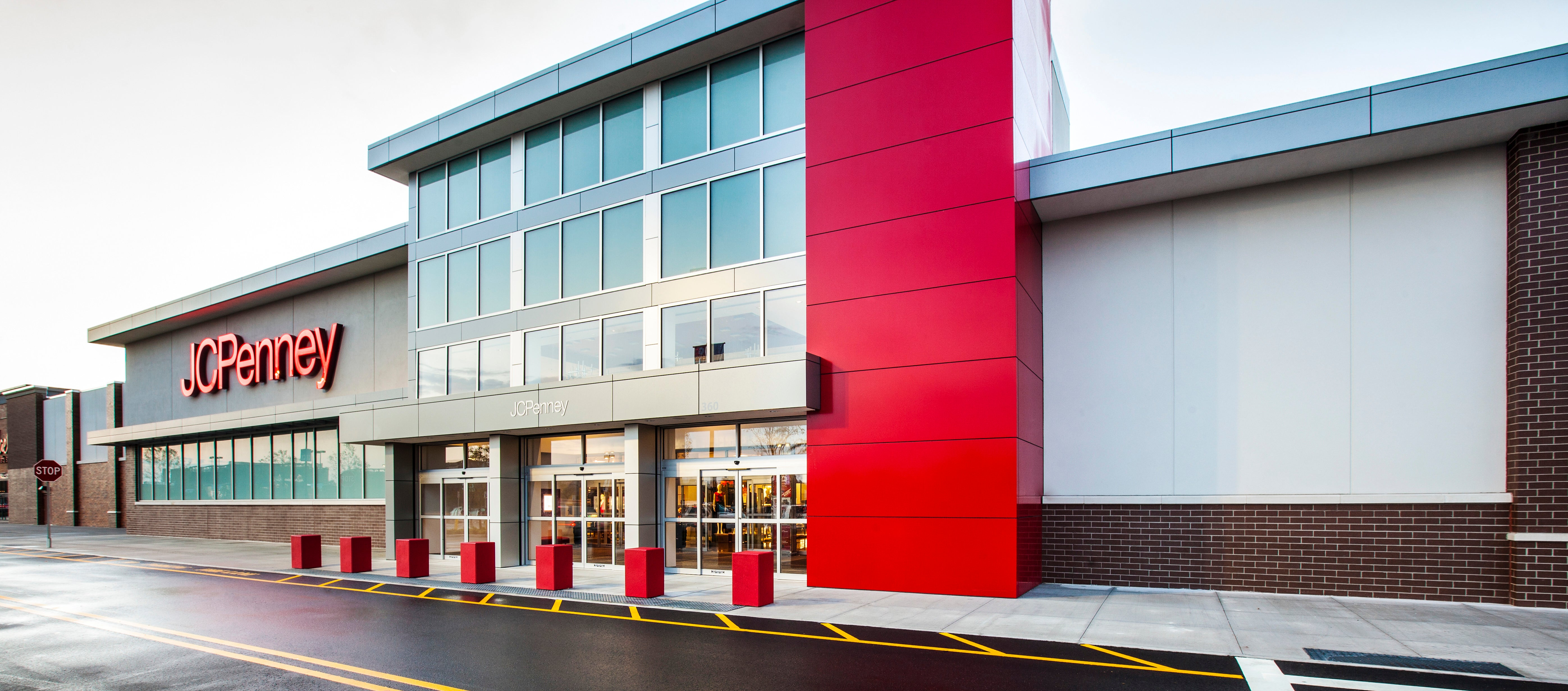 018f97fa7 Is J.C. Penney Finally Showing Flickers of Life  -- The Motley Fool