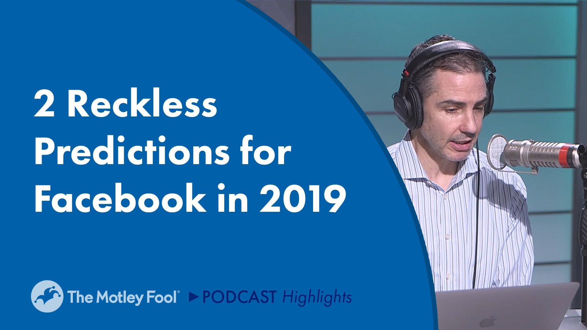 2 reckless predictions for facebook in 2019