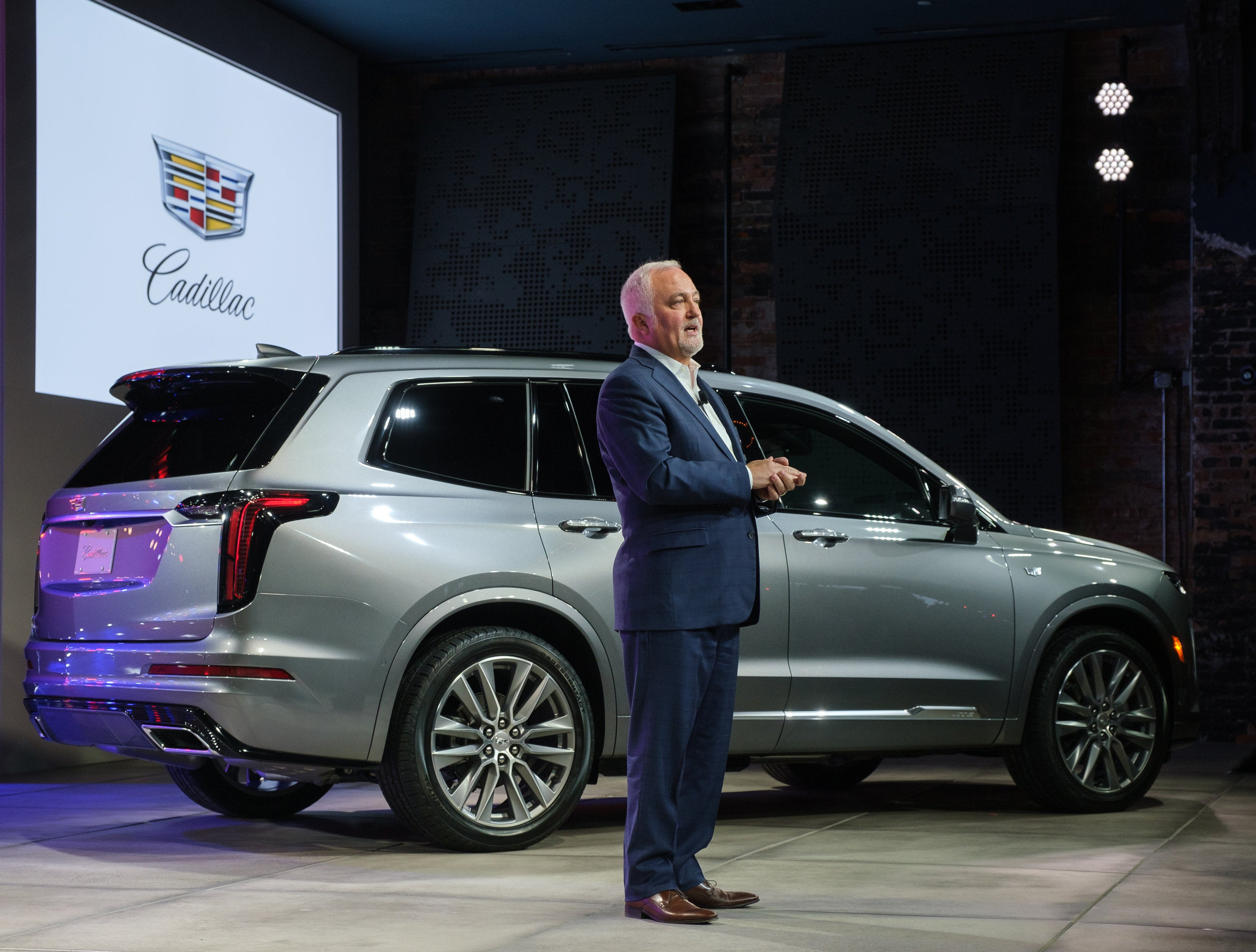 Why The 2020 Cadillac Xt6 Suv Is A Key Piece Of General Motors