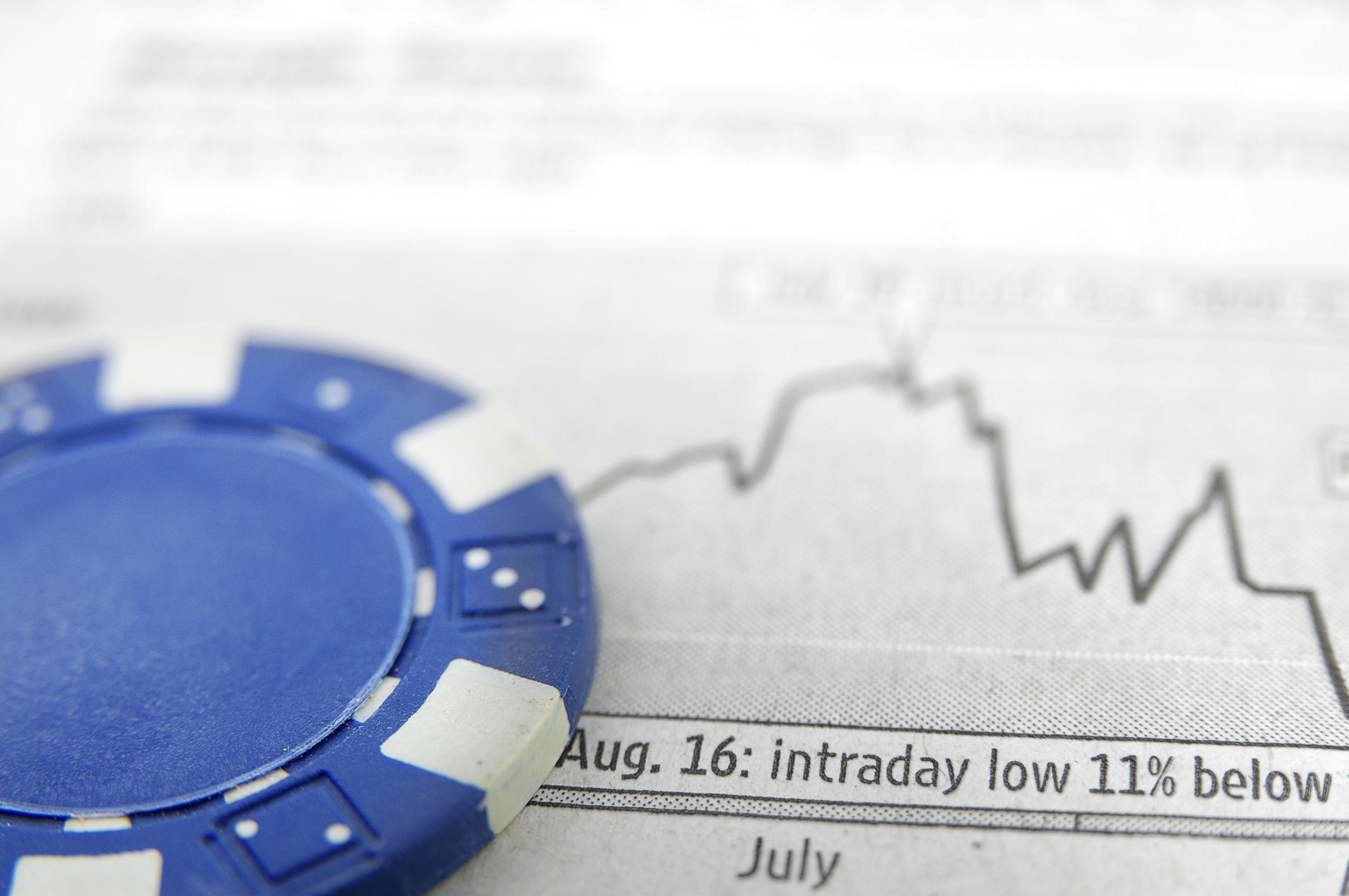 Phân biệt giữa các loại cổ phiếu blue chip và cổ phiếu penny