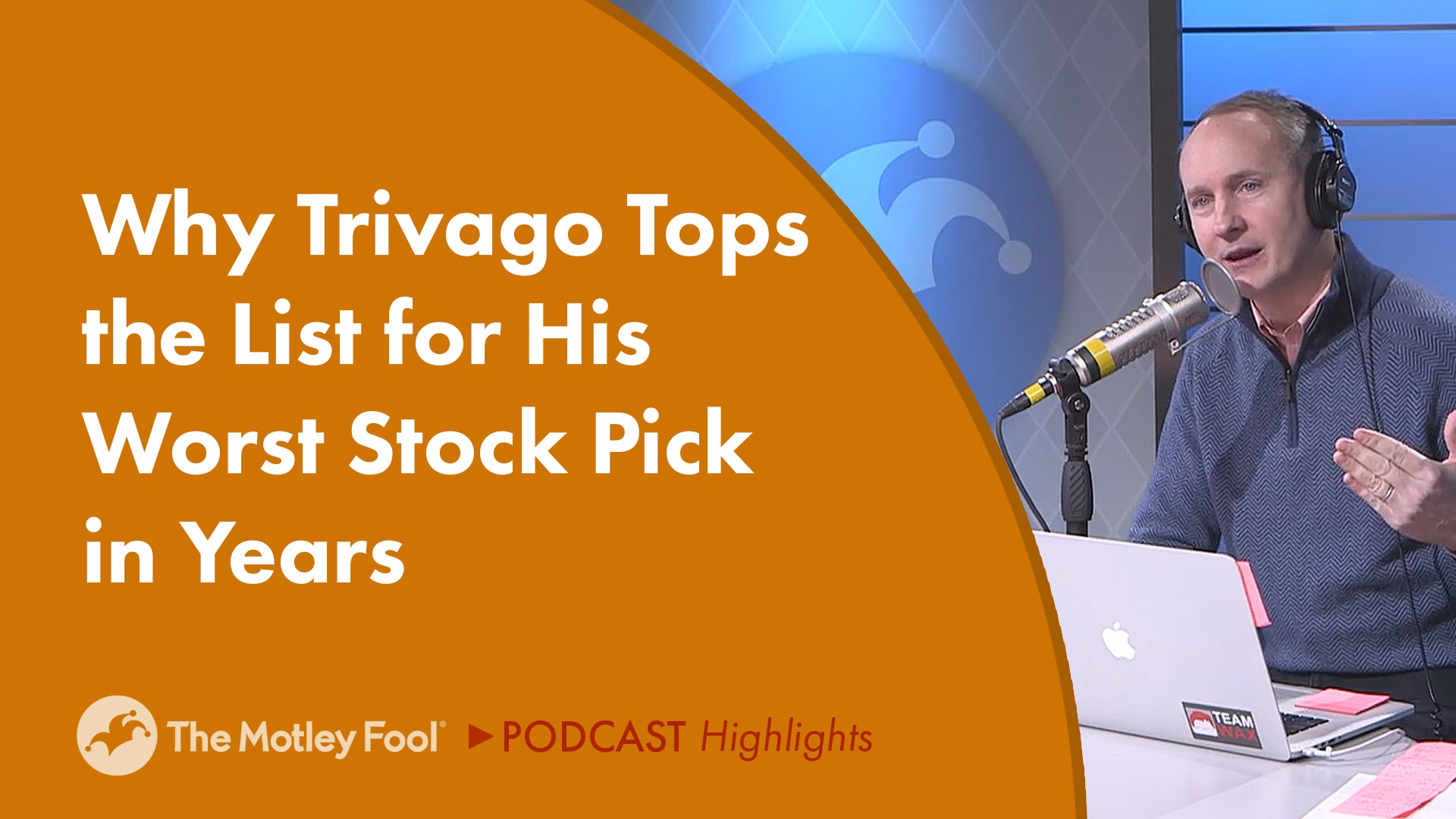 Why Trivago Tops the List for His Worst Stock Pick in Years -- The