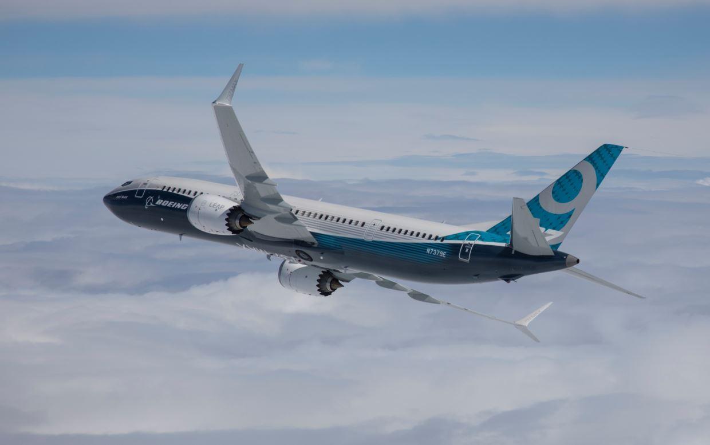 Boeing Is Soaring Again on Stellar Earnings   The Motley Fool