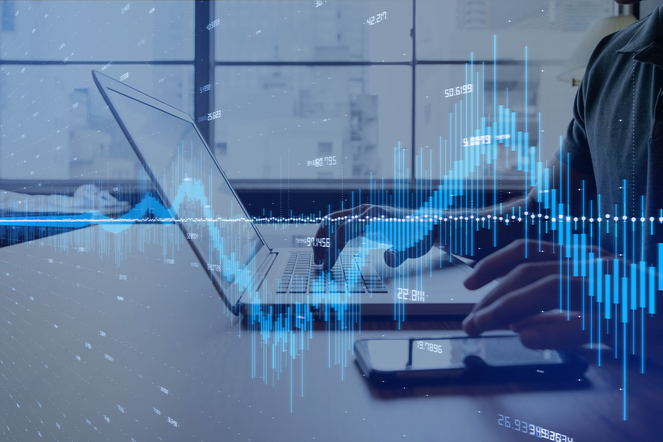Why Alteryx Stock Popped 19% in January -- The Motley Fool