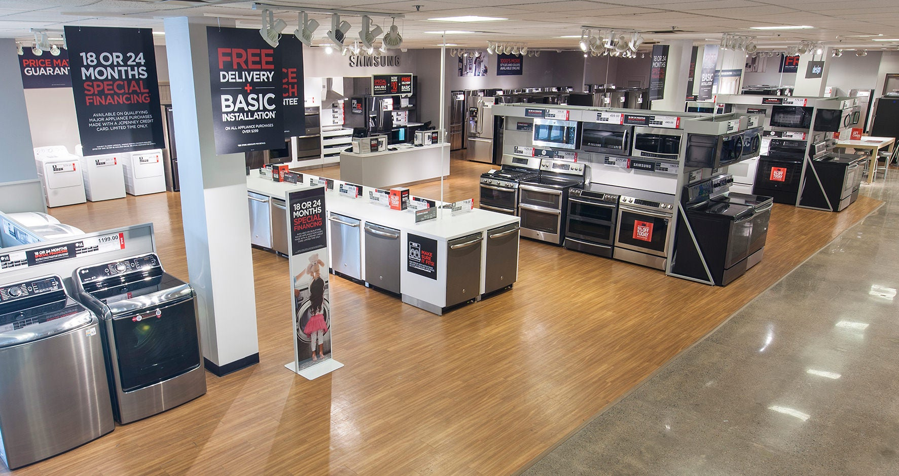 2136ad09e60f0 I m Glad J.C. Penney Is Dropping Appliances. Here s Why -- The Motley Fool