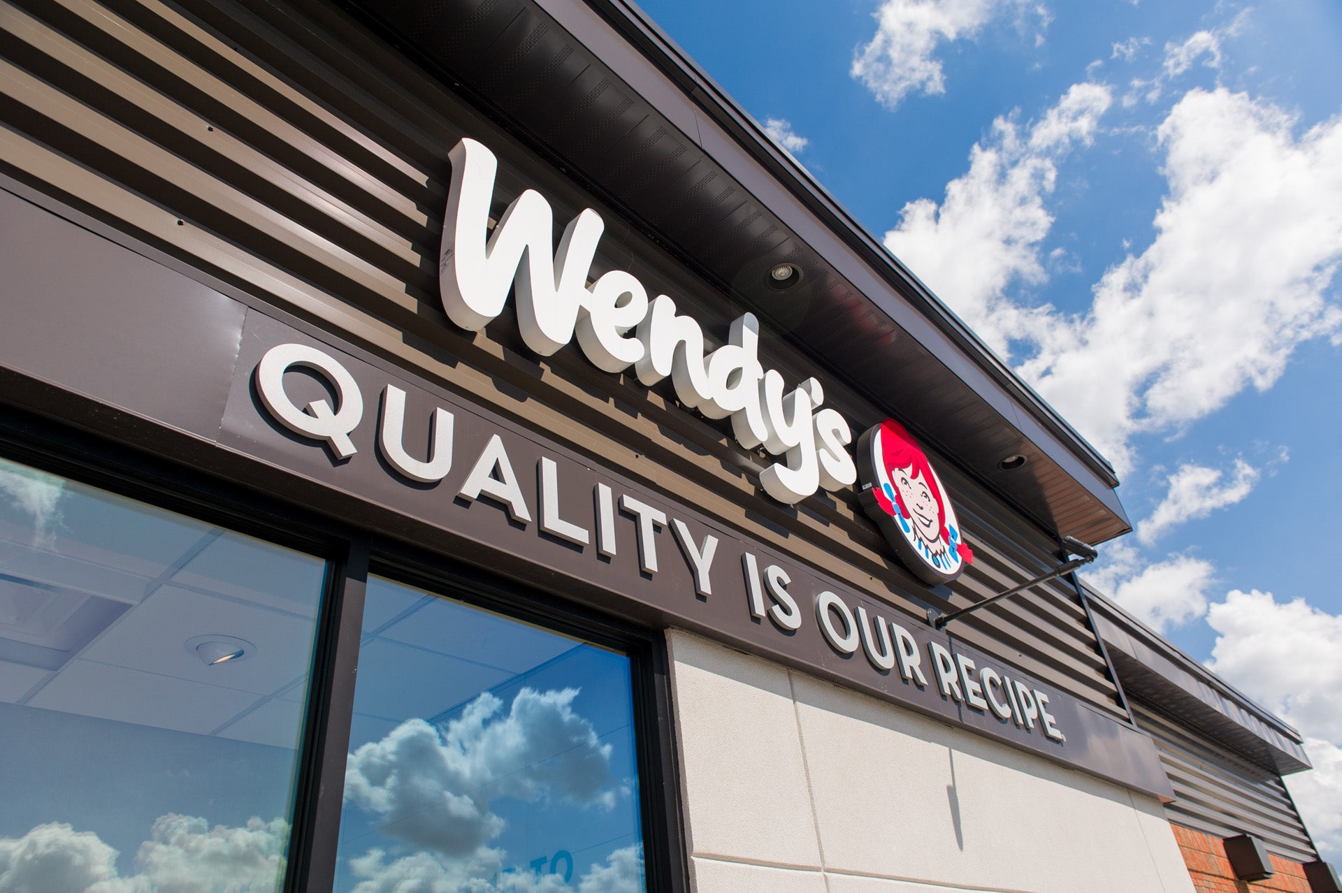 Wendy's Sees Only Mild Growth in 2019 | The Motley Fool