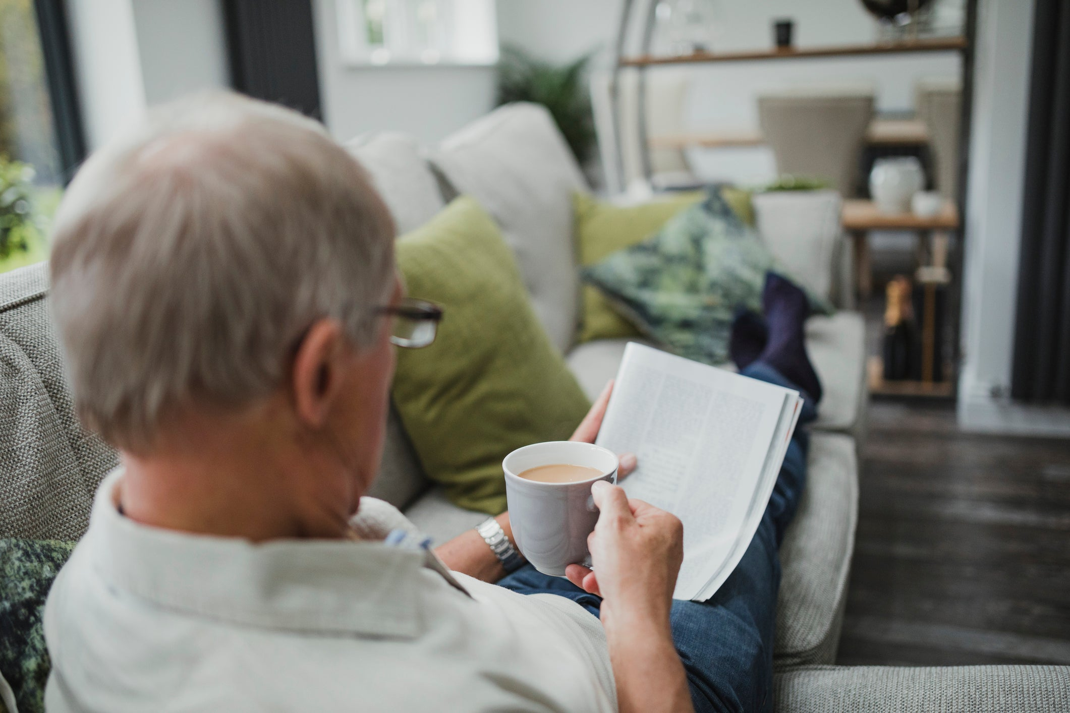3 Reasons You May Not Be Ready for Retirement | The Motley Fool