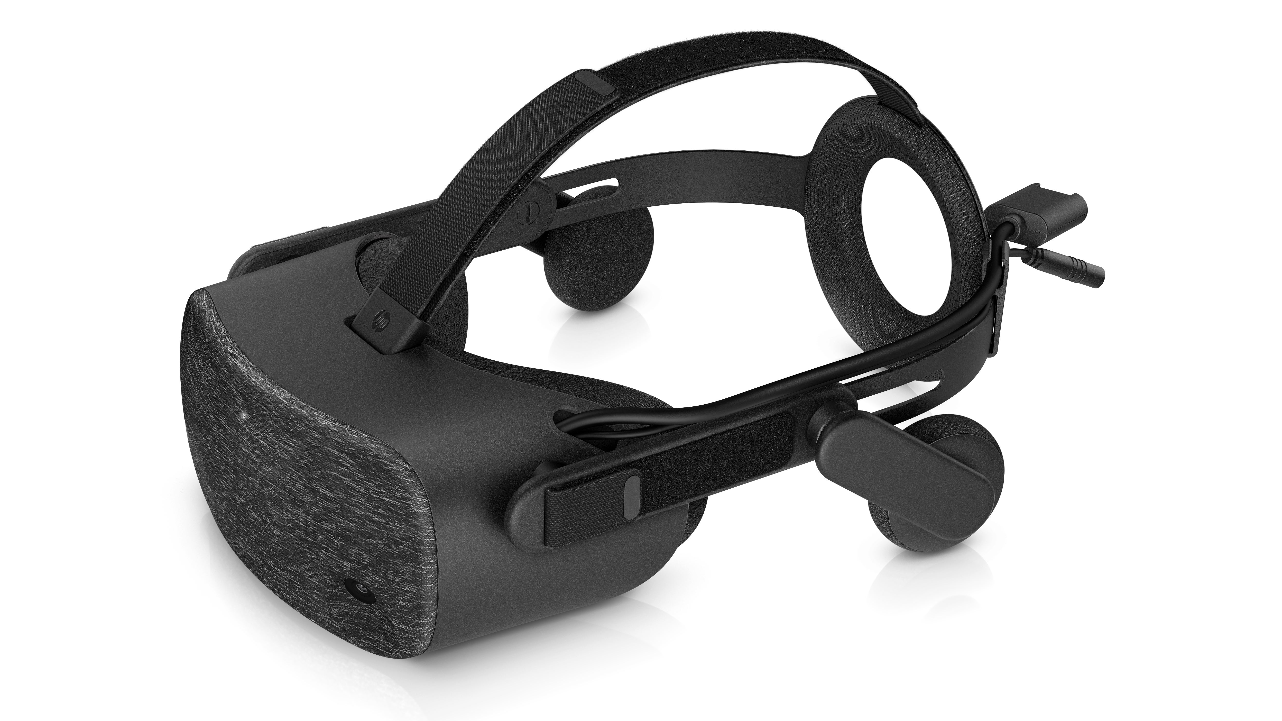 af36e9213ec HP Challenges Facebook and HTC in the High-End VR Market -- The ...