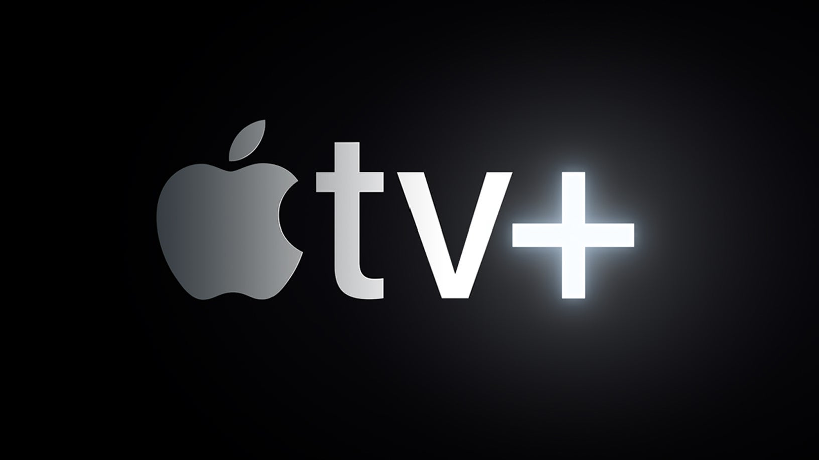 Apple TV+ logo.