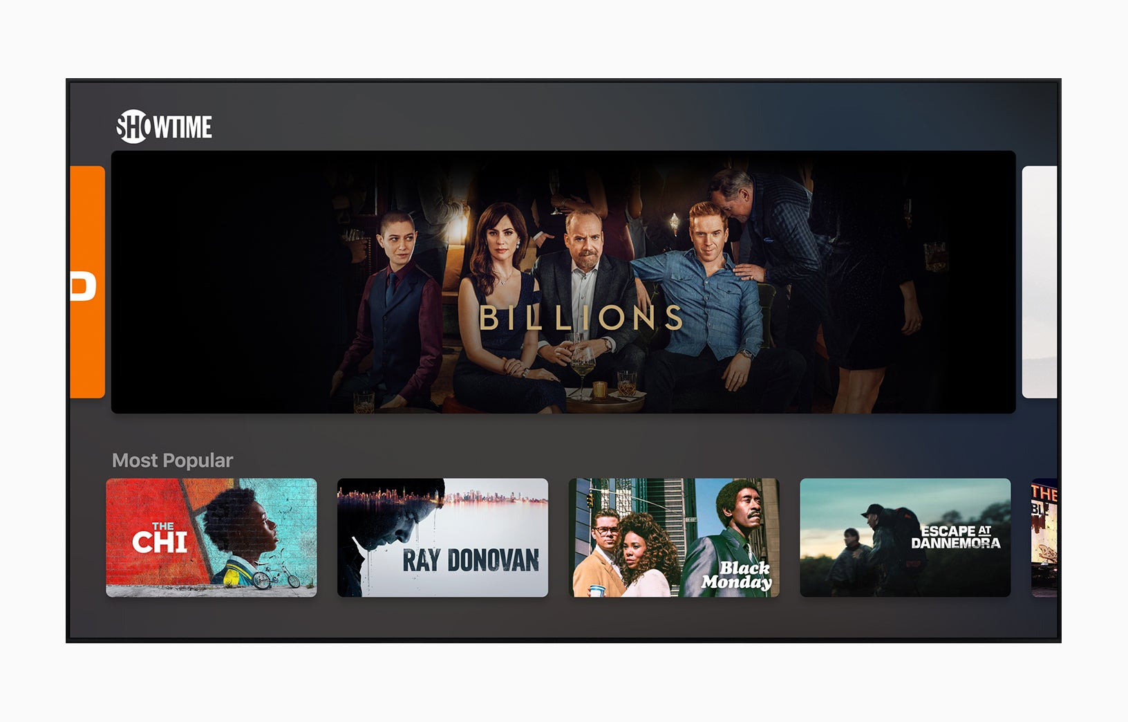 QnA VBage Apple TV Channels Is a Big Change to Apple's Subscription Model