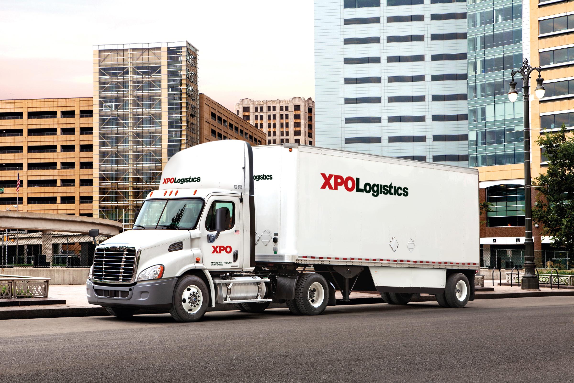 Better Buy: XPO Logistics vs  JB Hunt Transportation | The