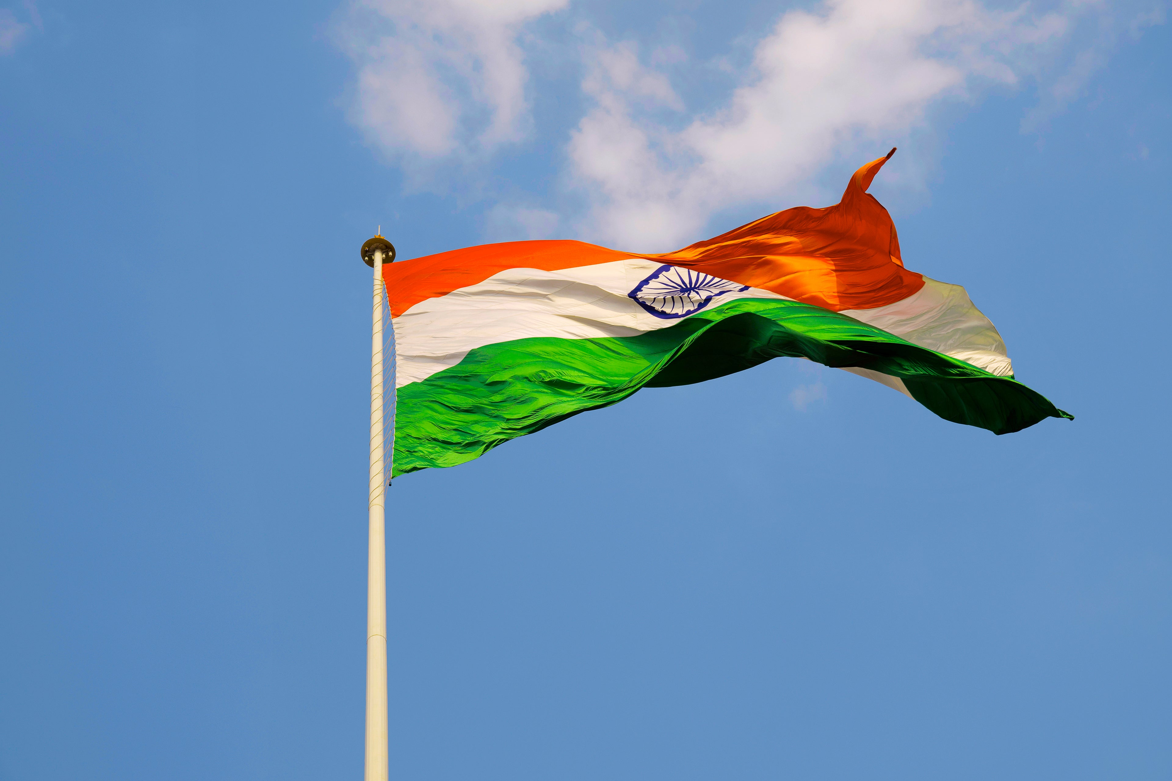 Indian Flag Images Hd720p: Why HDFC Bank Limited Stock Jumped 11.6% In March -- The