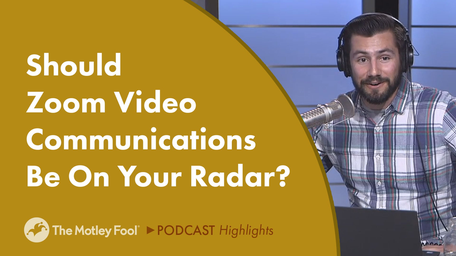 Should Zoom Video Communications Be On Your Radar? | The