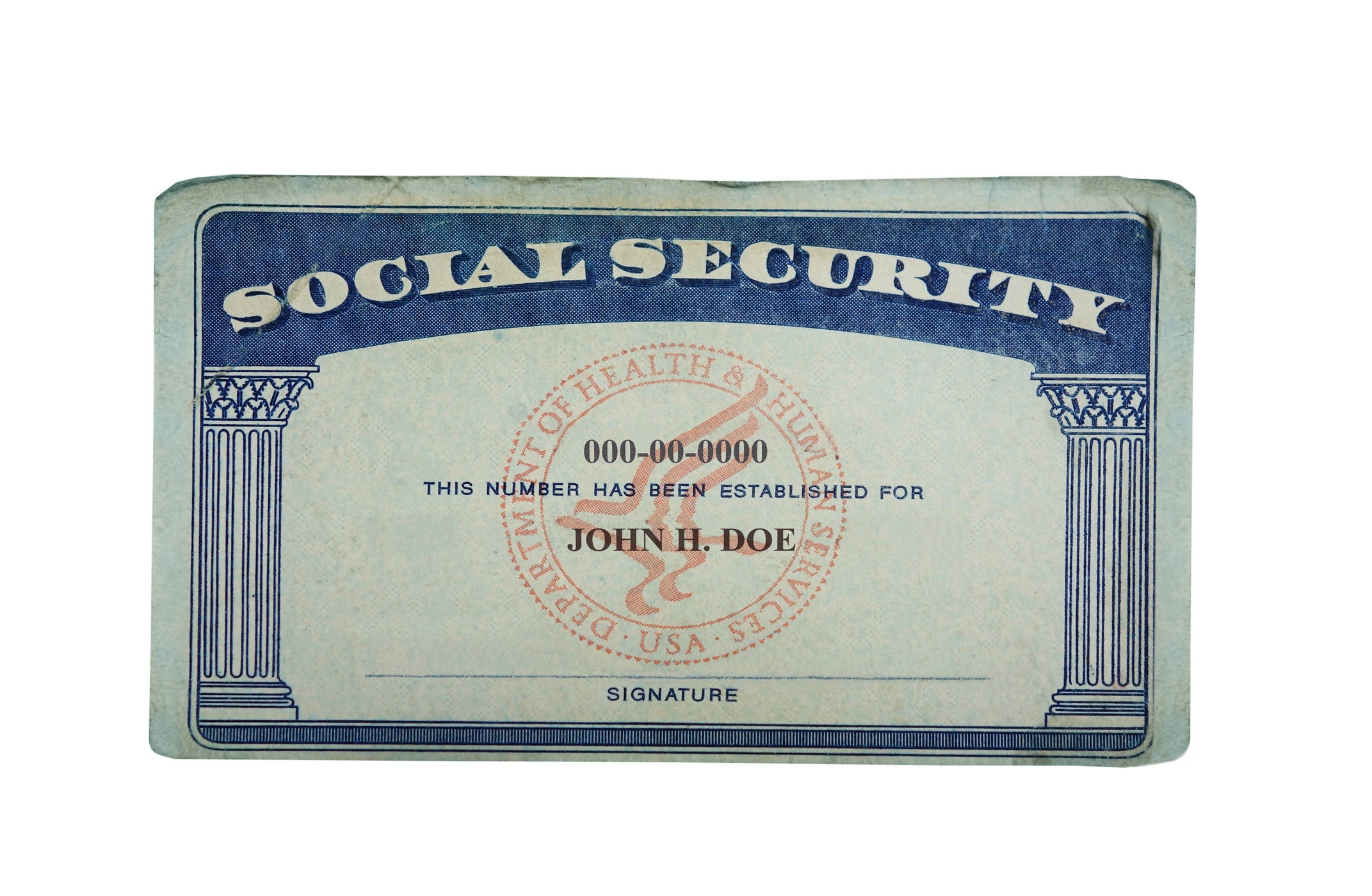 Can You Get a New Social Security Number?   The Motley Fool