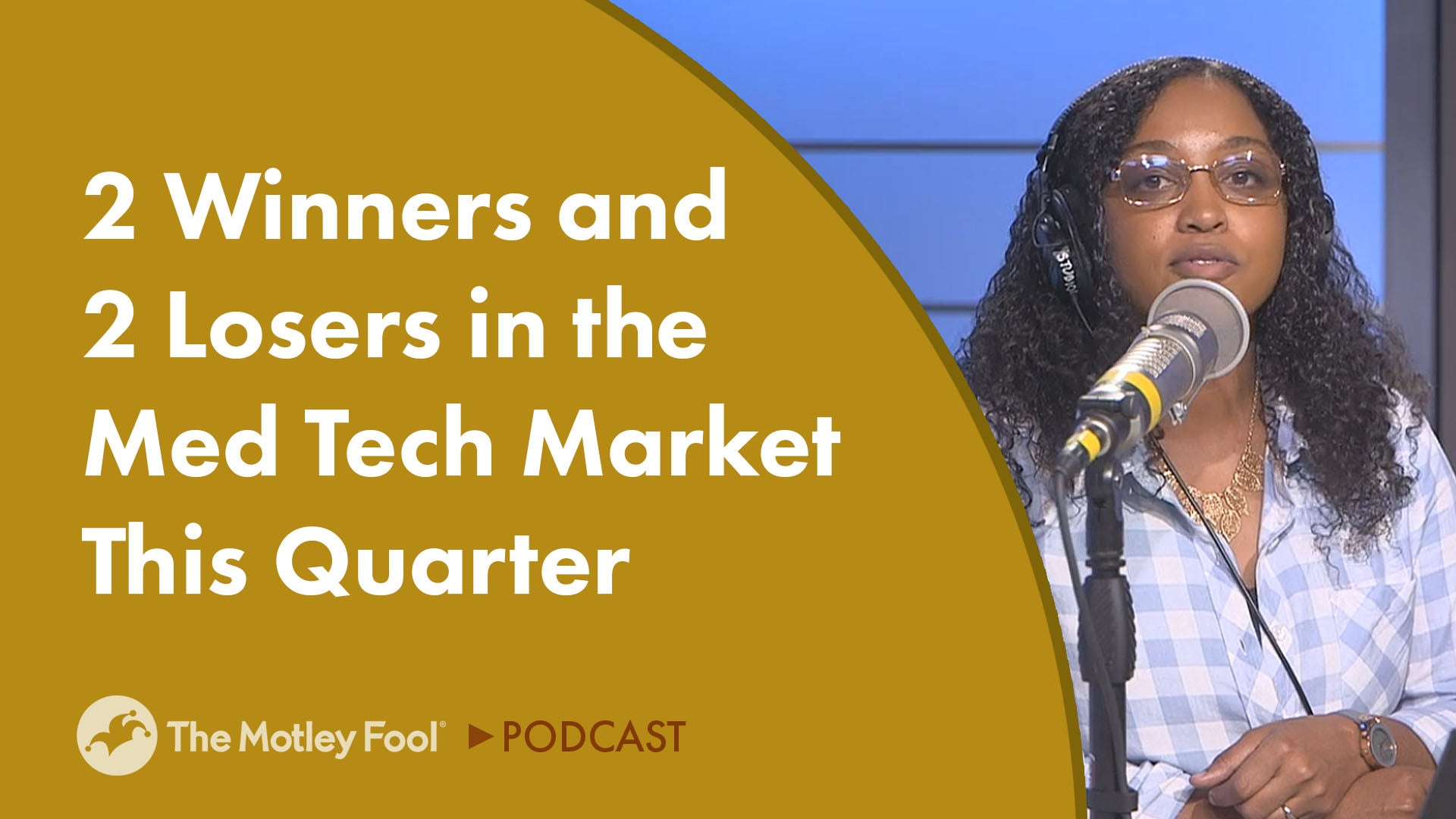 Image result for 2 Winners and 2 Losers in the Med Tech Market This Quarter