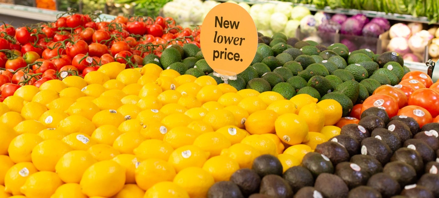 Whole Foods has seen a big improvement in customer experience over the past year.