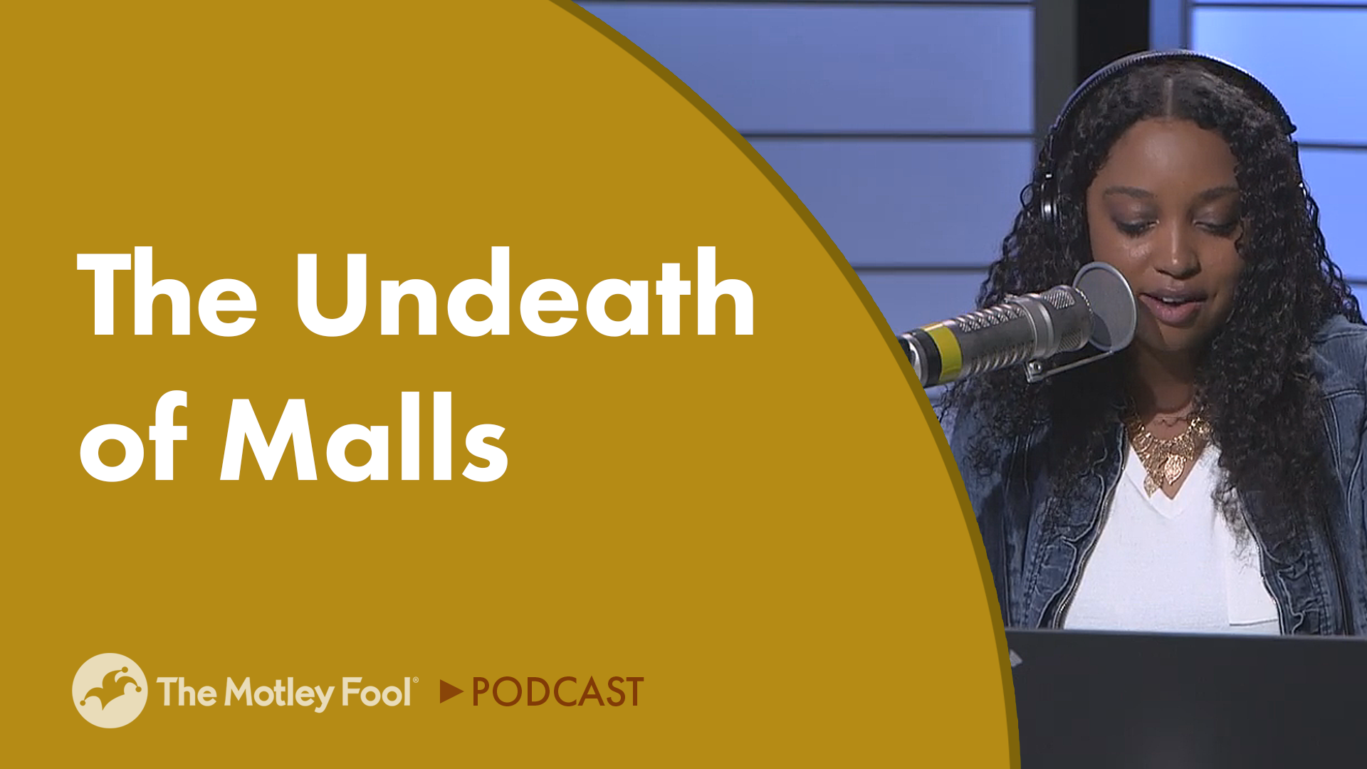 The Undeath of Malls --  The Motley Fool