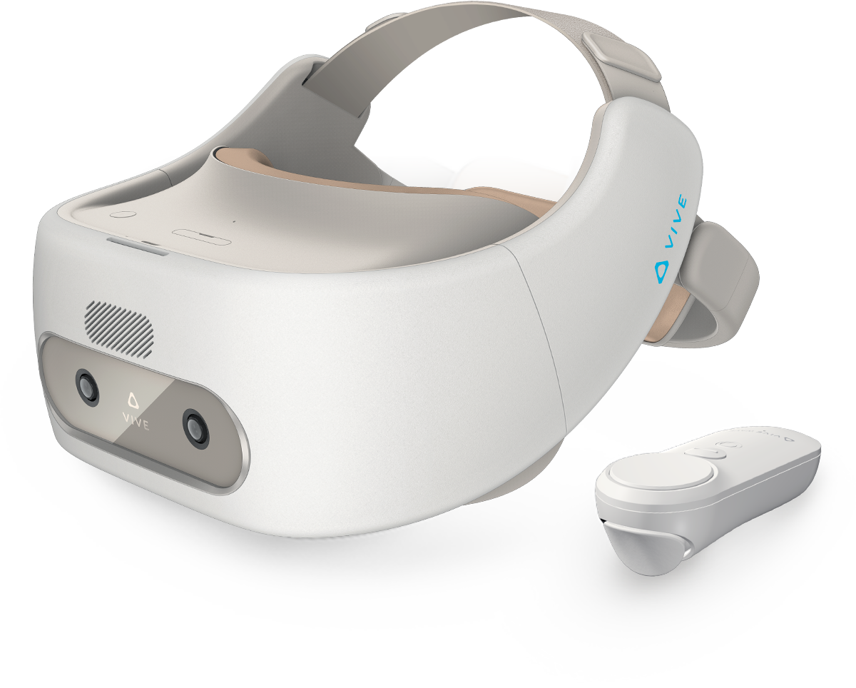 Virtual Reality Has a New Favorite Technology --  The Motley Fool