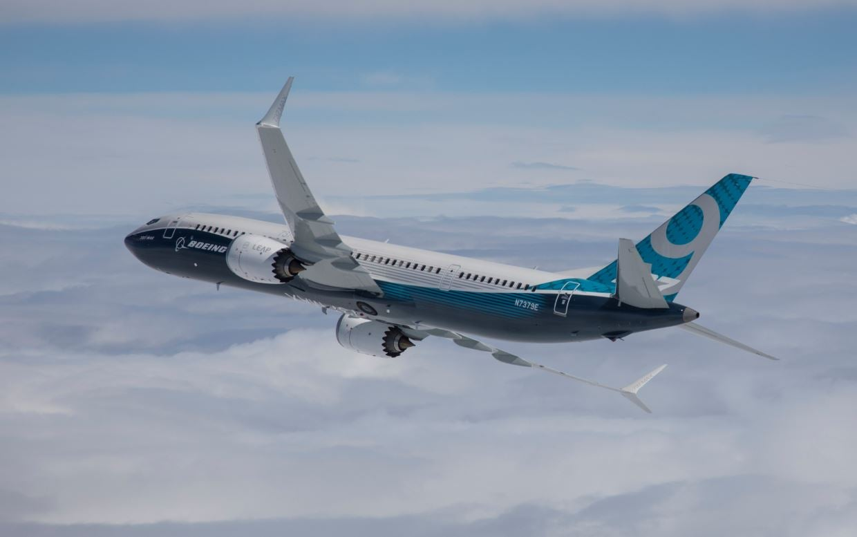 Boeing Earnings Crater as the 737 MAX Grounding Takes a Toll -- The