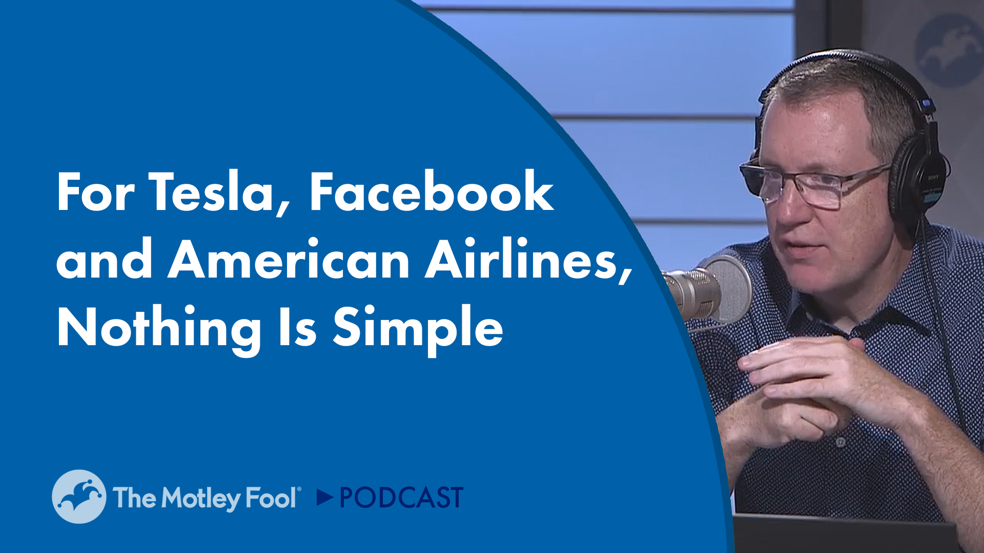 For Tesla, Facebook, and American Airlines, Nothing Is