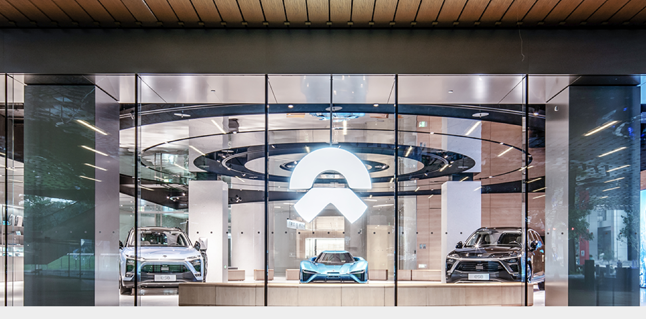 What Drove Shares of NIO 36% Higher in July | The Motley Fool