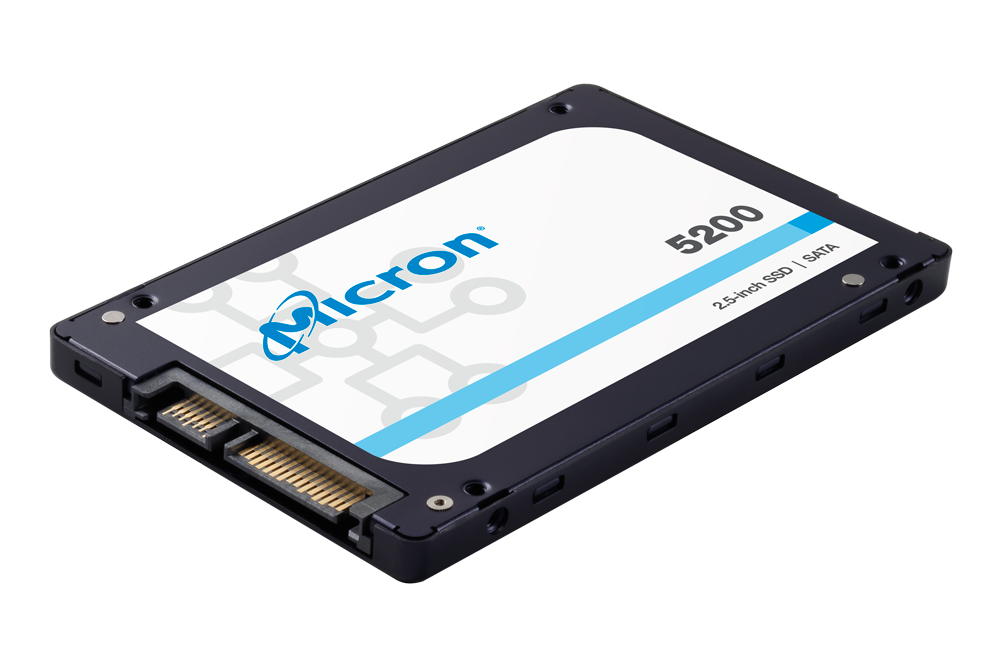 Why Micron Technology Stock Gained 16.3% in July