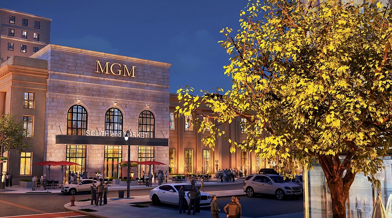 new casino in connecticut