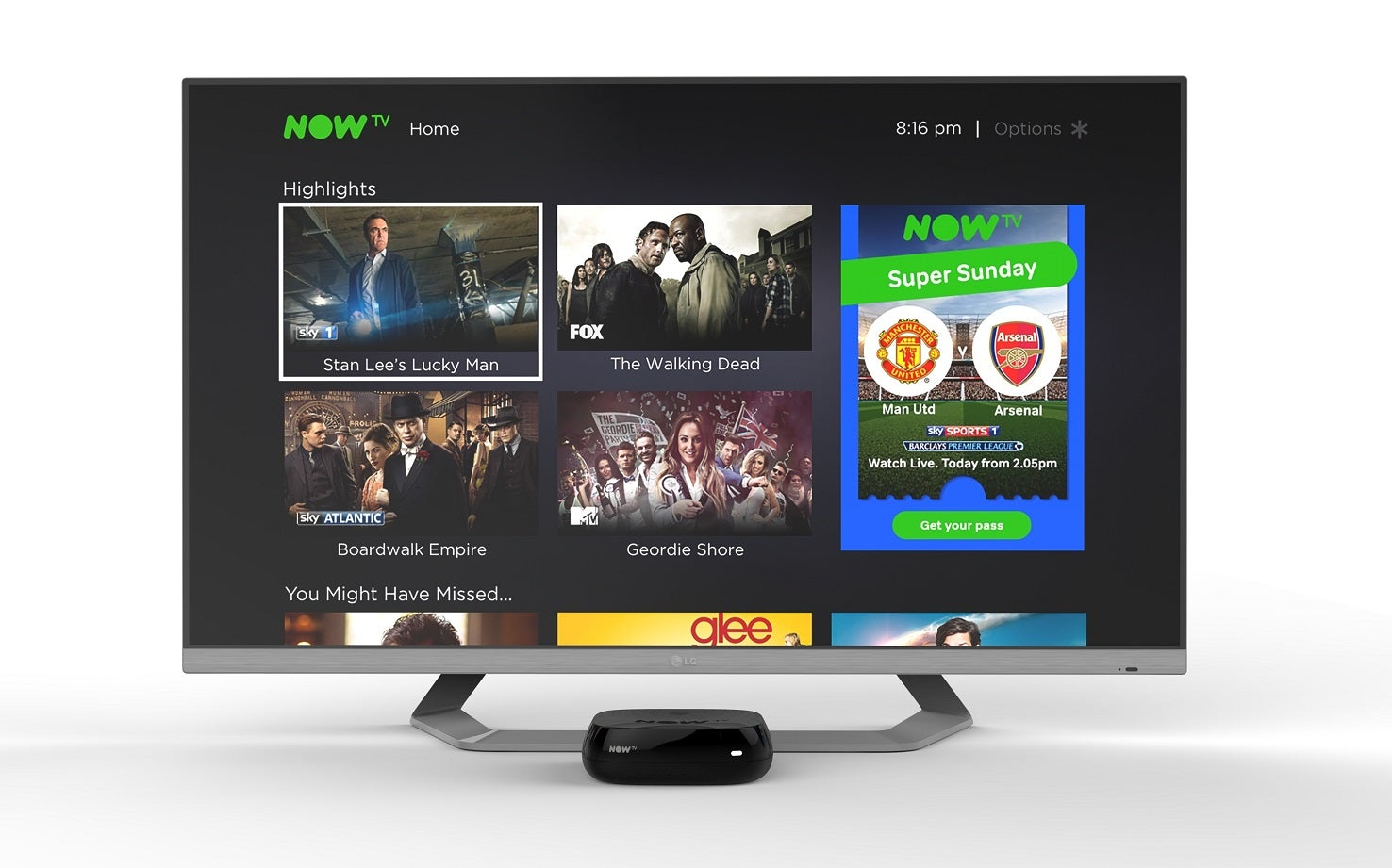 Why Roku, GTT Communications, and ViewRay Jumped Today | The