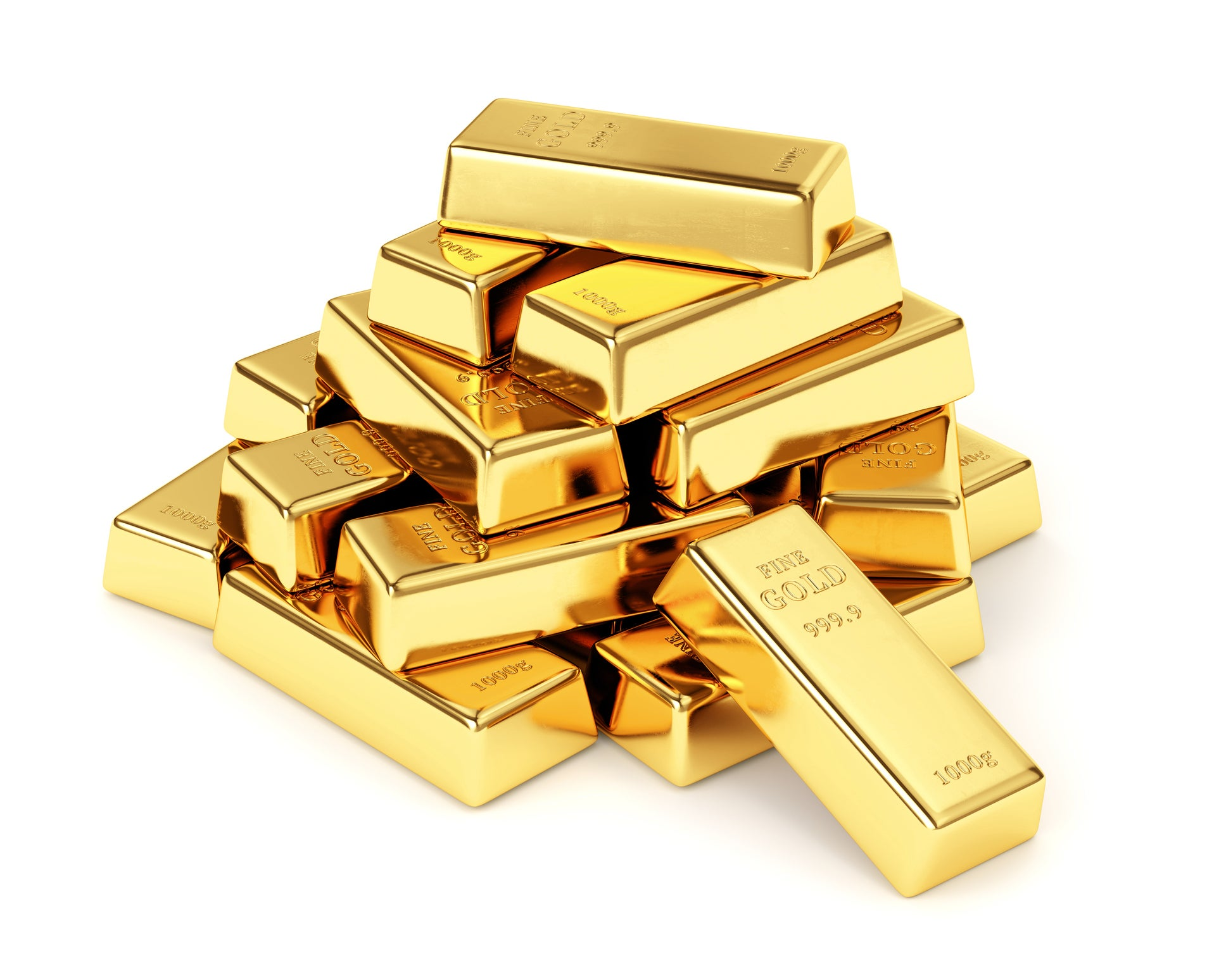Here's Why Precious Metal Stocks Soared Higher Today | The